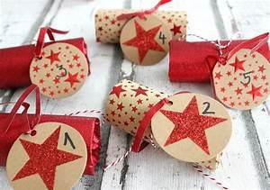 Adventskalender Aus Klopapierrollen : diy adventskalender und weihnachtskarten profissimo weihnachtsaktion ~ Watch28wear.com Haus und Dekorationen