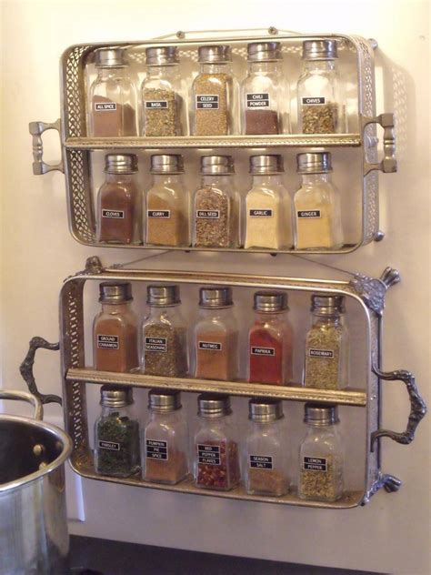 Pretty Kitchen Organization & Storage Ideas   HGTV's