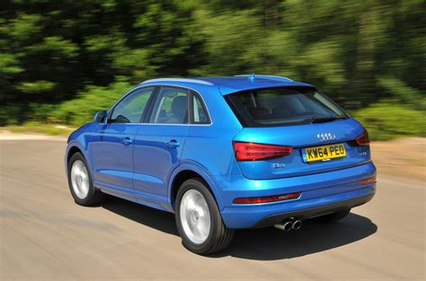 Review Audi Q3 by Audi Q3 Review 2017 Autocar