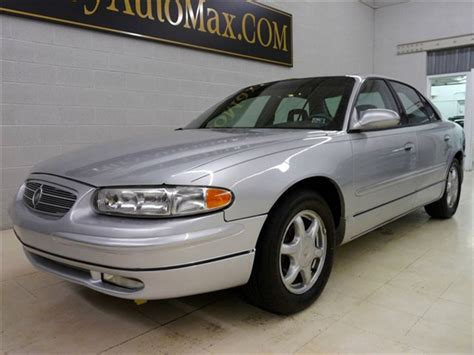 2004 Used Buick Regal Ls At Luxury Automax Serving