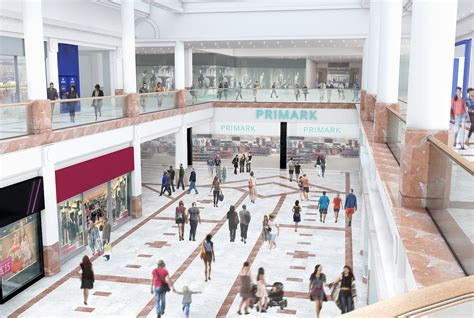 bid shopping shopping centre owner intu gives suitors more time to make
