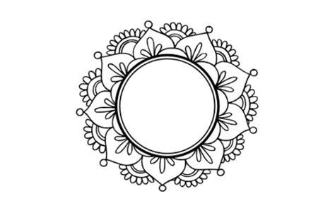 botanical monograms documents  designs