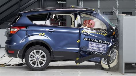 Crash Test by Consumer Reports Adds Crash Test To Its Ratings