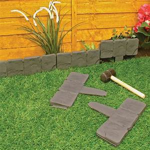 Garten Klappstühle Kunststoff : garten rasenkanten cobble stein kunststoff pflanze border 8ft ebay ~ Markanthonyermac.com Haus und Dekorationen