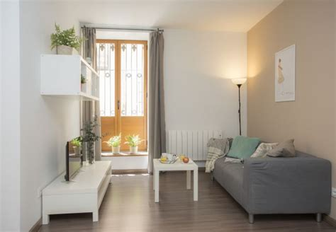 appartamenti  valencia salvador