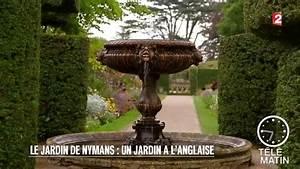 Jardins à L Anglaise : jardin le jardin de nymans un jardin l anglaise ~ Melissatoandfro.com Idées de Décoration