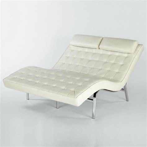 Corbusier Canapé - 24 modèles de méridienne design chic pour votre maison
