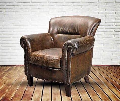 25 best ideas about brown leather armchair on