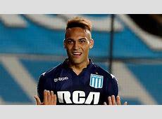 Lautaro Martínez has signed Atlético Madrid deal, says