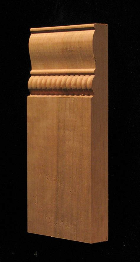 blocks plinths rosettes plinth blocks