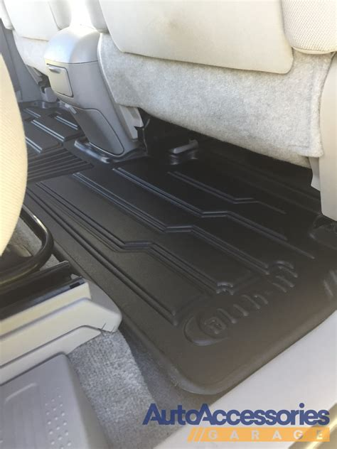 Lund Catch It Floor Mats by Lund Catch It Floor Mats All Weather Rubber Car Liners