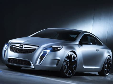 Opel Vectra Tuning Hd Wallpapers
