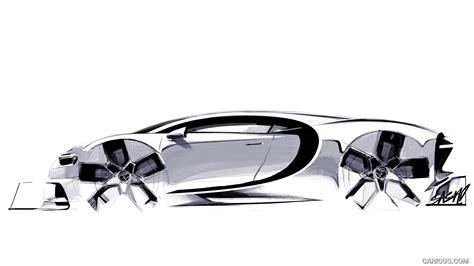 2021 bugatti chiron super sport 300 design sketch wallpapers 18 newcarcars. 2017 Bugatti Chiron - Design Sketch | HD Wallpaper #73