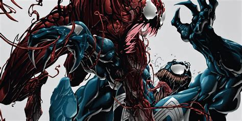It features the first appearance of the toxin symbiote. VIDEO: Venom and Carnage's Rivalry, Explained   CBR