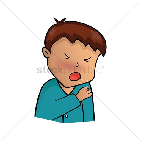 Cough Clipart Coughing Clipart Www Imgkid The Image Kid Has It