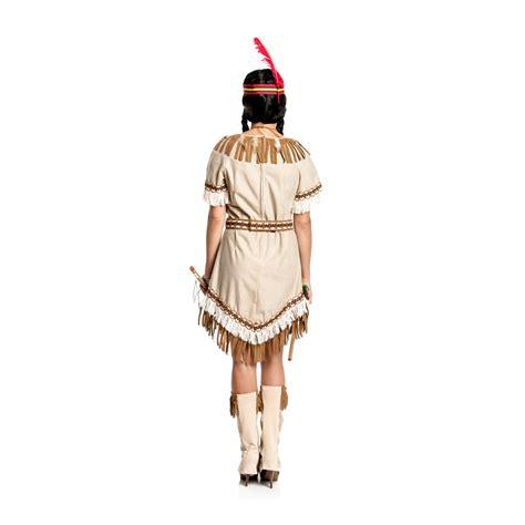 indianer kost 252 m damen indianerin mit stulpen