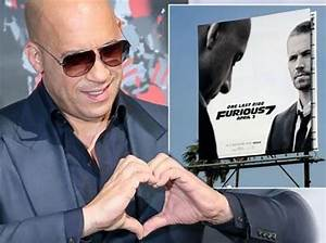 Vin Diesel May Have Just Shown His New Tattoo Honoring ...