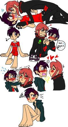 nuu randy bby nomicon help the smol one rc9gn randy cunningham total as anime