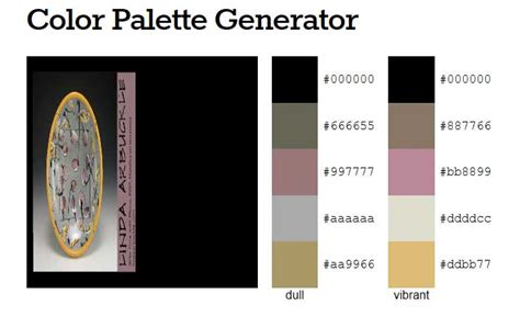 paint color scheme generator color swatch generator 28 images interesting and useful color scheme generators 25 tools