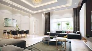 2 Living Room Concepts In The Villa  U2013 Viscato
