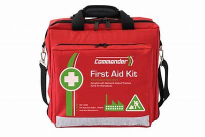 Aid Kit Soft Workplace Kits Pack Risk