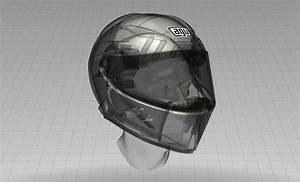 Agv Pistagp Helmet - The Next Generation Helmet