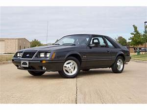 1984 Ford Mustang GT for Sale | ClassicCars.com | CC-1054135