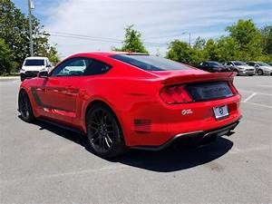 New 2019 Ford Mustang ROUSH GT PREMIUM 2D Coupe in Fort Walton Beach #F190020 | Step One ...