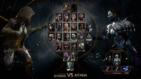 Mortal Kombat 11 (mk11) Performance Guide