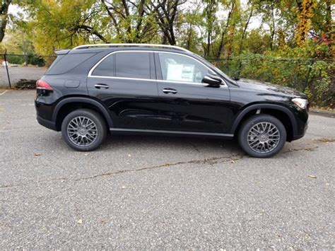 Explore the amg gle 53 4matic+ suv, including specifications, key features, packages and more. New 2021 Mercedes-Benz GLE 350 4MATIC SUV   Black 21-301