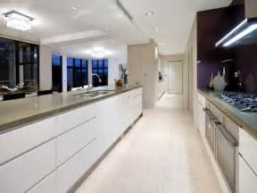 Galley Kitchen Design Ideas