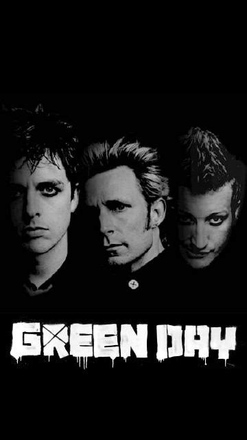 Download Green Day 1 (wallpaper) For Nokia C503 360 X 640