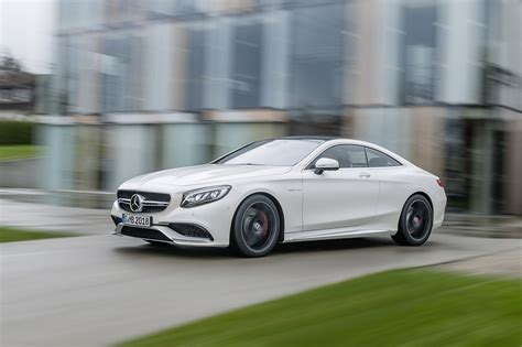 2015 S63 Amg Coupe by 2015 S63 Amg 4matic Coupe Egmcartech