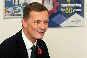 Business interview: Simon Turner of Huntsman Pigments ...