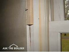 Drywall Thickness Outside Wall of How To Replace Paneling With Drywall Ask The Builder