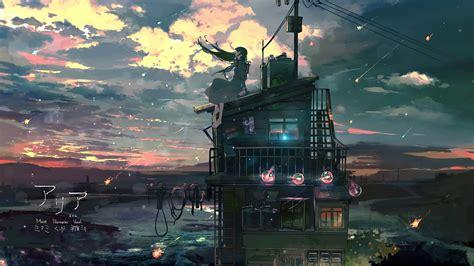 Desktophut Anime Live Wallpaper Embed