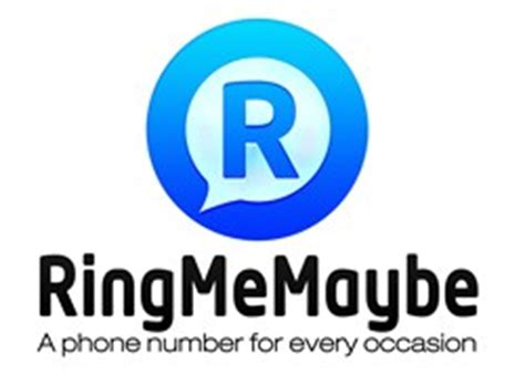 temporary phone number generator ringmemaybe the ios app launches to generate unlimited