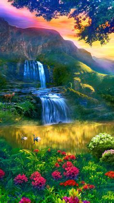 Beautiful 3d Nature Wallpaper Android by 3d Wallpaper Nature Free 1092 Hd Wallpaper