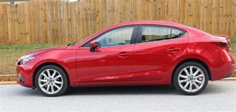 Zoom Zoom In The Mazda 3  Kokoa Magazine