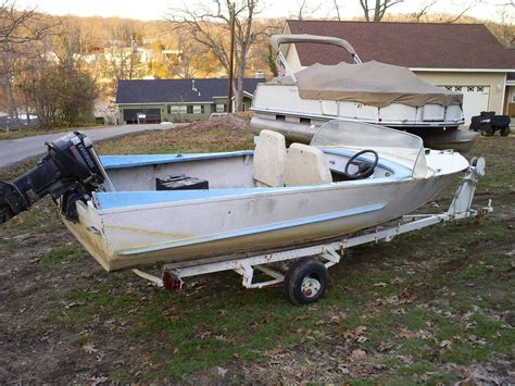 Aluminum Boats Made In Texas by Texas Maid Or Lone Star Page 1 Iboats Boating Forums