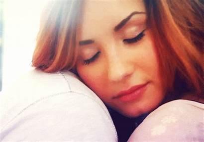 Demi Lovato Gifs Break Give Heart Celebrity