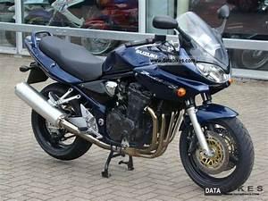 Suzuki Bandit 1200 Tuning : 2002 suzuki gsf 1200 s bandit moto zombdrive com ~ Jslefanu.com Haus und Dekorationen