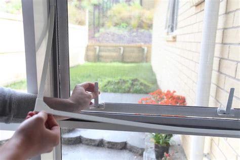 * Casement Window Flyscreen Supplier Raleigh