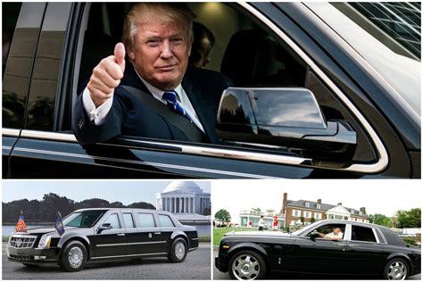 lelection presidentielle americaine cote automobile