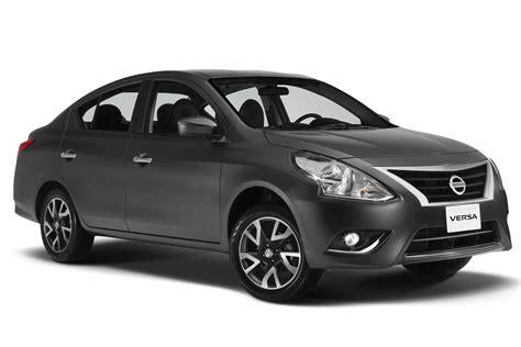 Segn La Aaa Nissan Versa Sedan 2018 Fue Reconocido Como