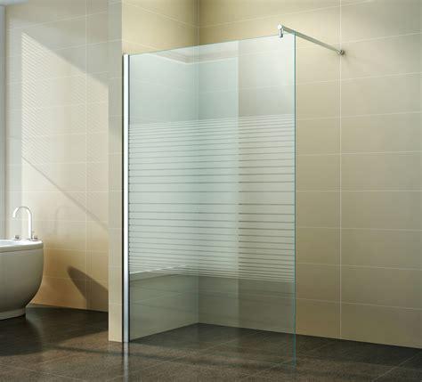 walk in dusche venus gestreift glasduschen zubeh 246 r walk in duschen
