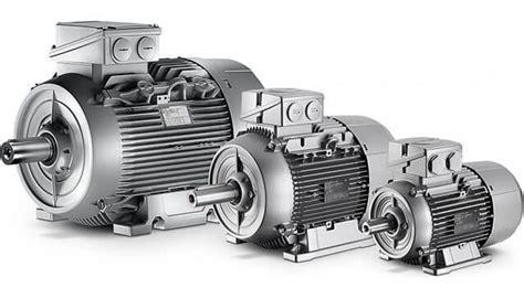 Siemens Electric Motors by Beneficios De Los Motores Siemens Nivihe S A