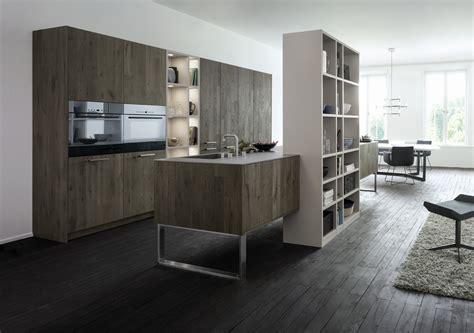 gray wood kitchen cabinets dark wood grey and white kitchen interior design ideas