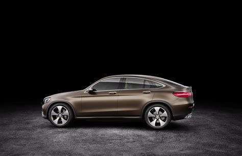 Modifikasi Mercedes Glc Class by Mercedes C Class Glc And Glc Coupe Gain New Enhancements