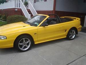 1994 Mustang GT 5.0 Convertible for sale - Ford Mustang GT 1994 for sale in Myrtle Beach, South ...